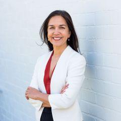 Lisa Singh